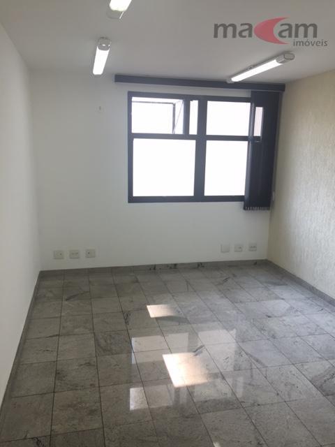 Conjunto comercial para locação, Moema, São Paulo.