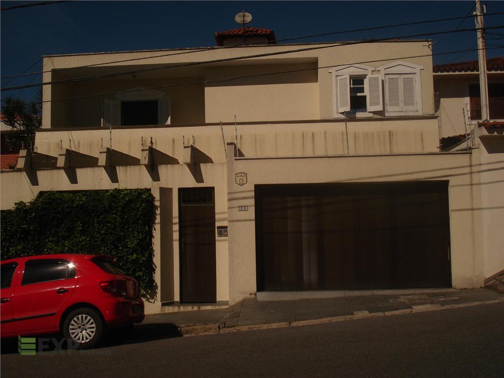 residencial à venda, Parque Monte Líbano, Mogi das Cruzes.