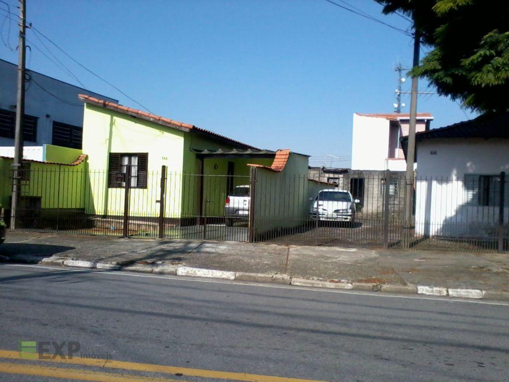 Terreno  comercial / residencial à venda, na Rua Thuller - Jardim Universo, Mogi das Cruzes.