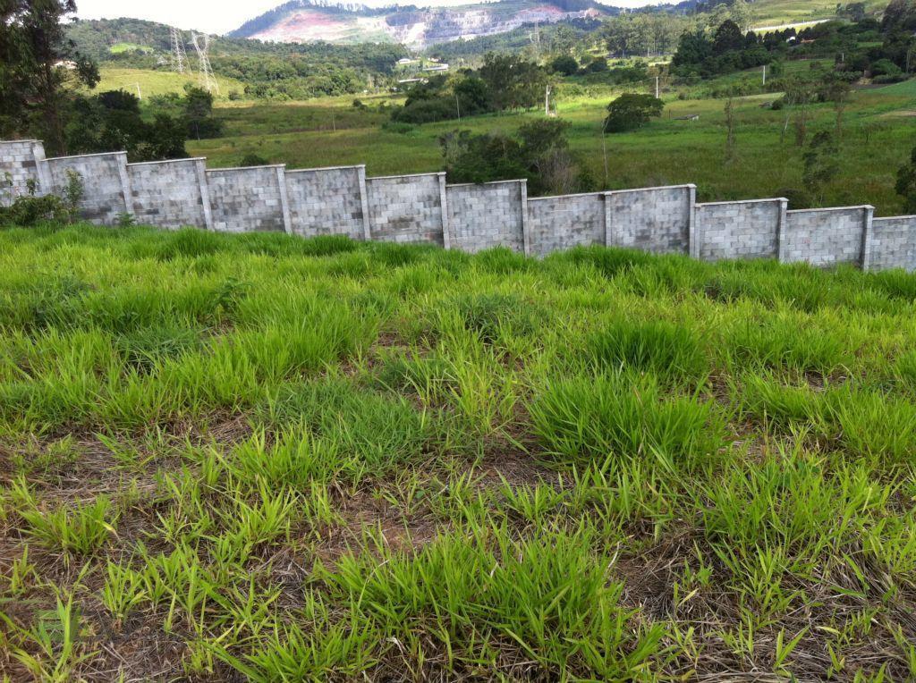 Terreno  residencial à venda, Parque Residencial Itapeti, Mogi das Cruzes.