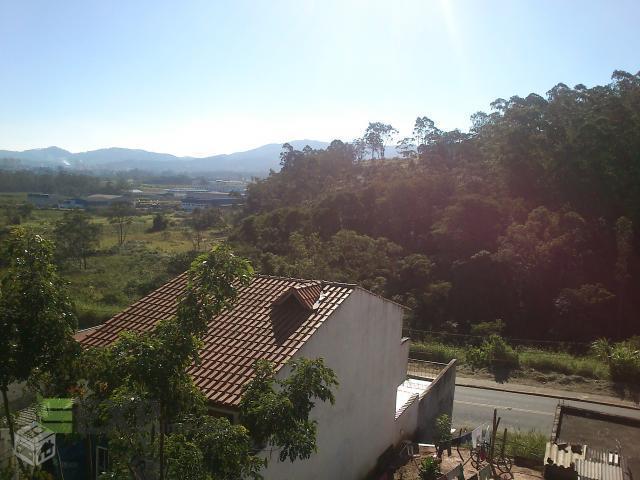 Terreno  residencial à venda, Cézar de Souza, Mogi das Cruzes.