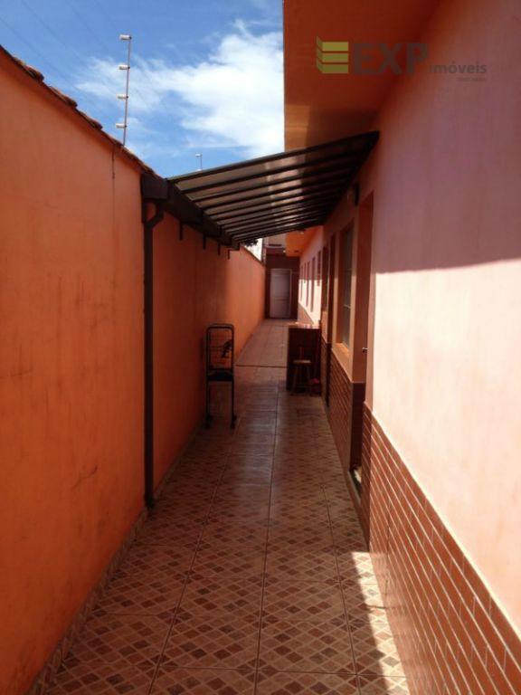 Casa  residencial à venda, Vila Nova Socorro, Mogi das Cruzes.