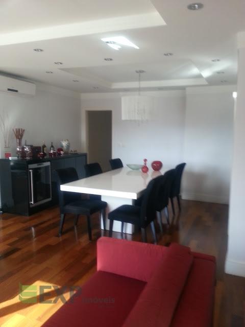 Apartamento residencial à venda, Vila Oliveira, Mogi das Cruzes.
