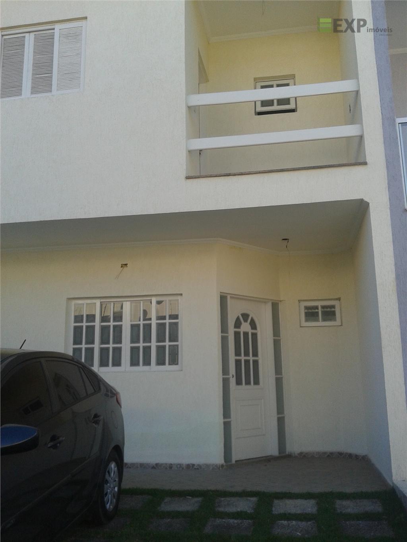 Casa residencial à venda, Vila Santana, Mogi das Cruzes.