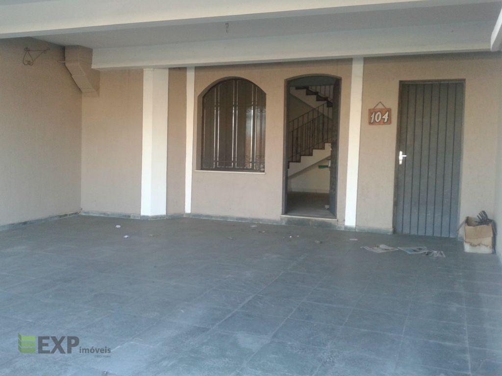 Casa residencial à venda, Chácara das Flores, Mogi das Cruzes.