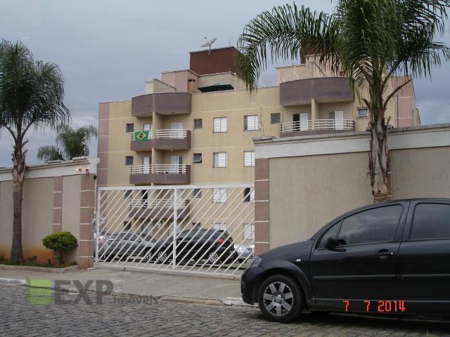 Apartamento residencial à venda, Vila São Francisco, Suzano.