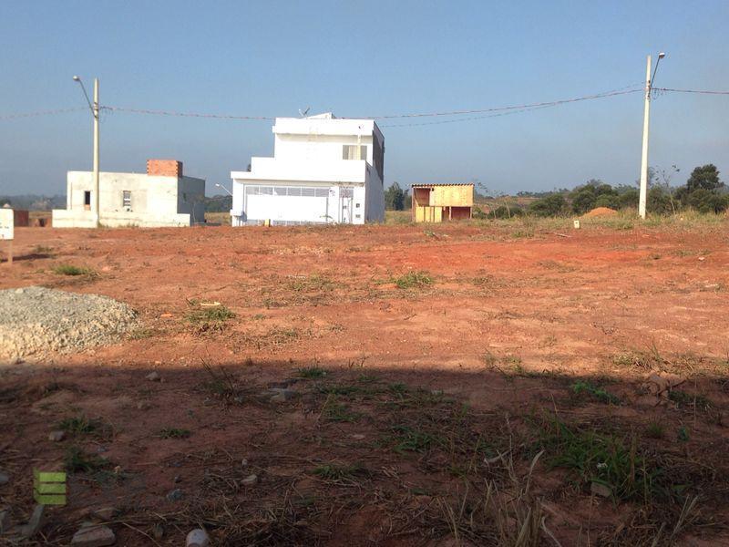 Terreno residencial à venda, Jardim São Pedro, Mogi das Cruzes.