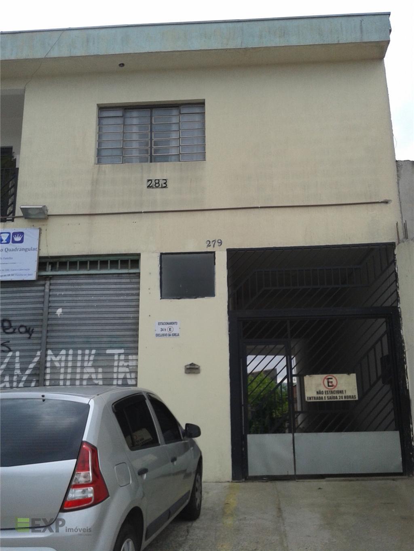 Casa comercial à venda, Vila Paulista, Mogi das Cruzes.