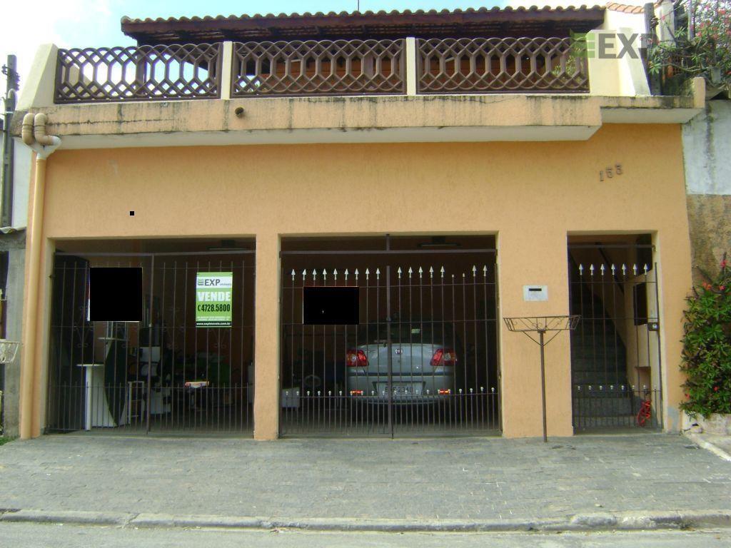 Selecione residencial à venda, Jardim Universo, Mogi das Cruzes.