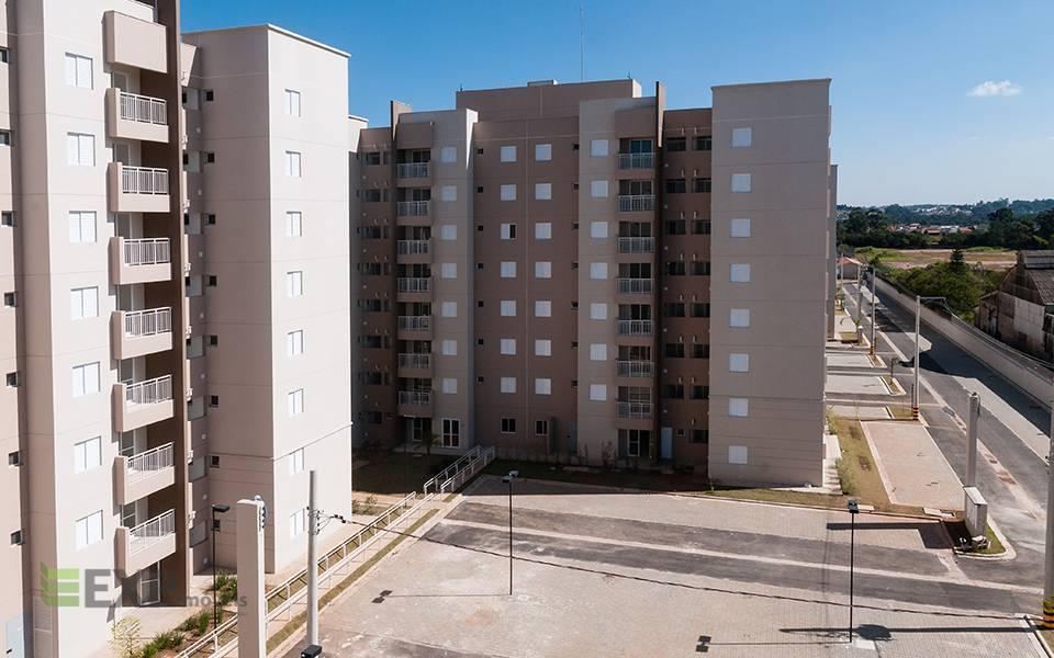 Apartamento residencial à venda, Parque Suzano, Suzano.