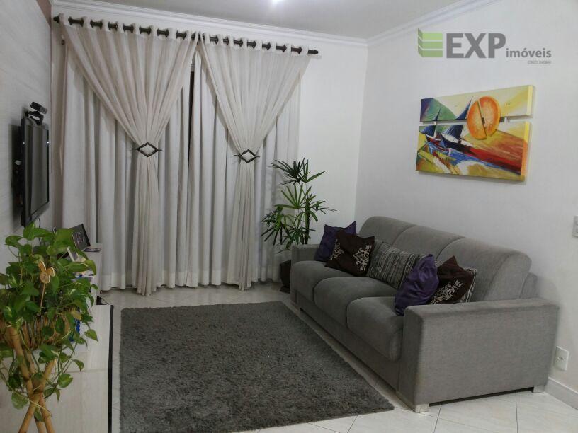 Apartamento residencial à venda, Jardim Armênia, Mogi das Cruzes.