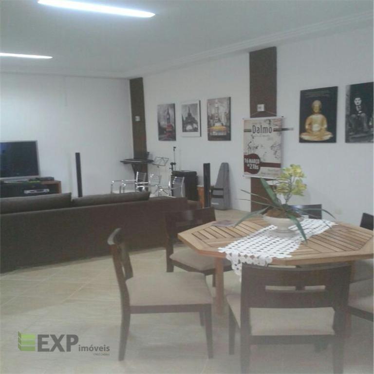 Casa  residencial à venda, Vila Oliveira, Mogi das Cruzes.
