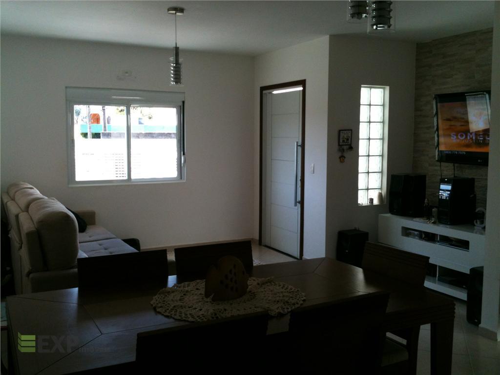 Casa residencial à venda, Mogi Moderno, Mogi das Cruzes.