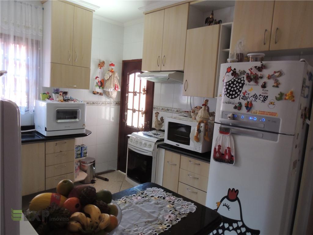 Casa residencial à venda, Vila Suissa, Mogi das Cruzes.