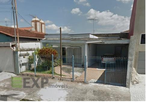 Casa residencial à venda, Vila Mogilar, Mogi das Cruzes.