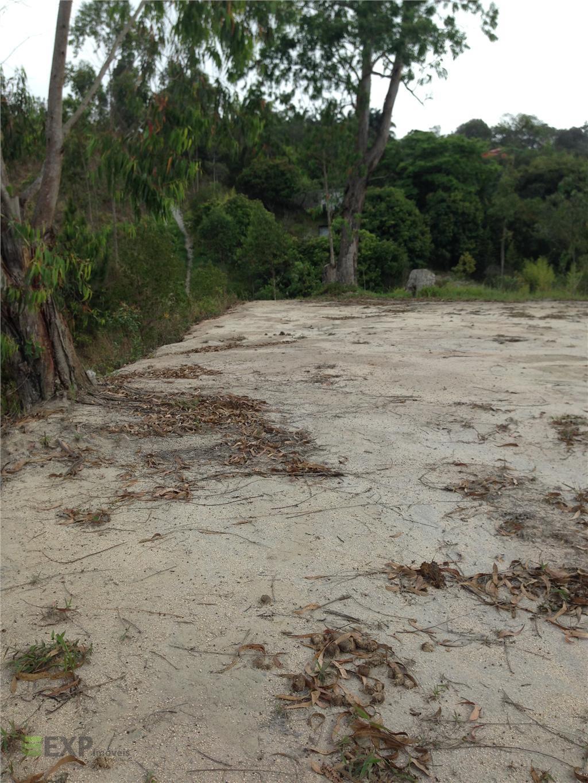 Terreno residencial à venda, Sabaúna, Mogi das Cruzes.