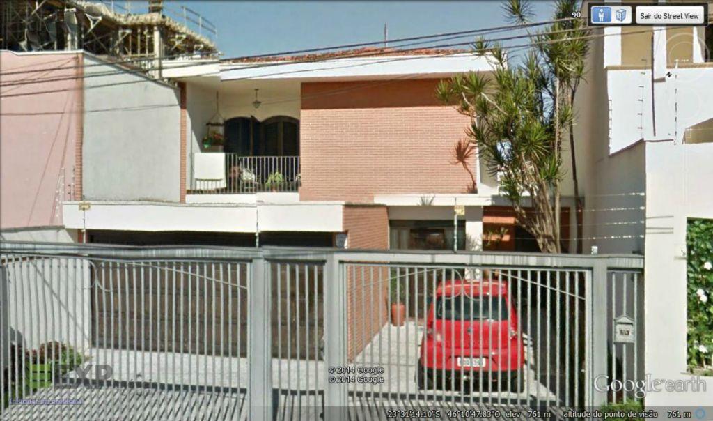 Casa residencial à venda, Parque Monte Líbano, Mogi das Cruzes.