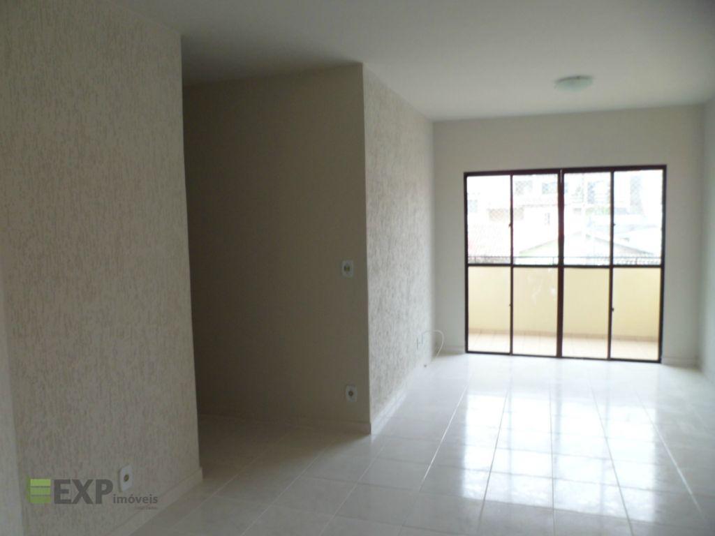 Apartamento residencial à venda, Jardim Universo, Mogi das Cruzes.
