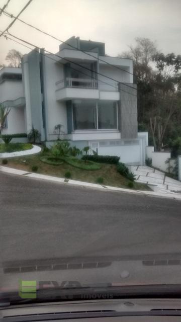 Casa residencial à venda, Aruã Eco Park, Mogi das Cruzes.