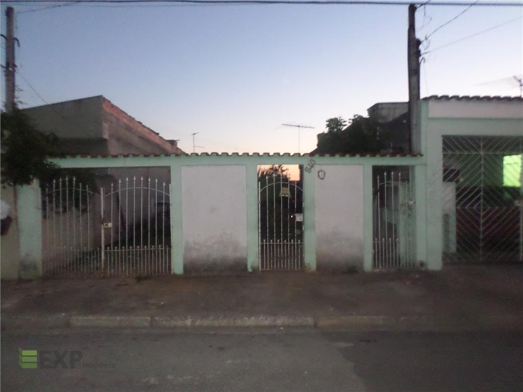 Terreno residencial à venda, Vila Cecília, Mogi das Cruzes.