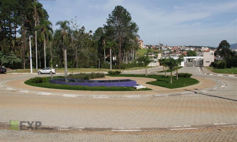 Terreno residencial à venda, Residencial Granja Anita, Mogi das Cruzes.