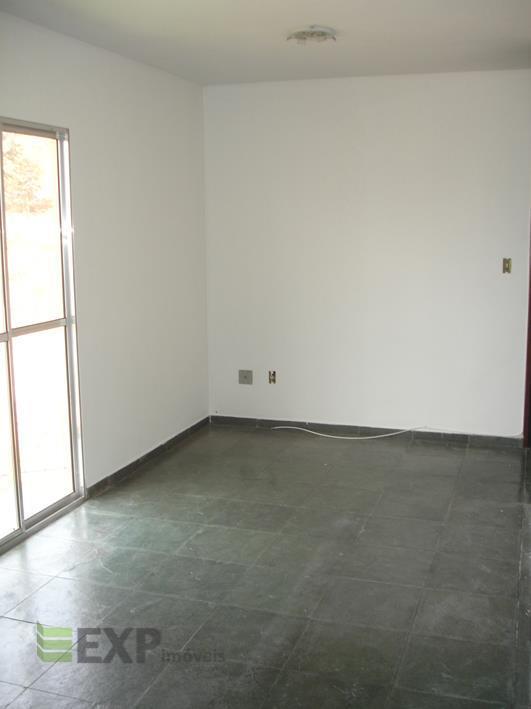 Apartamento residencial à venda, Loteamento Rio Acima, Mogi das Cruzes.
