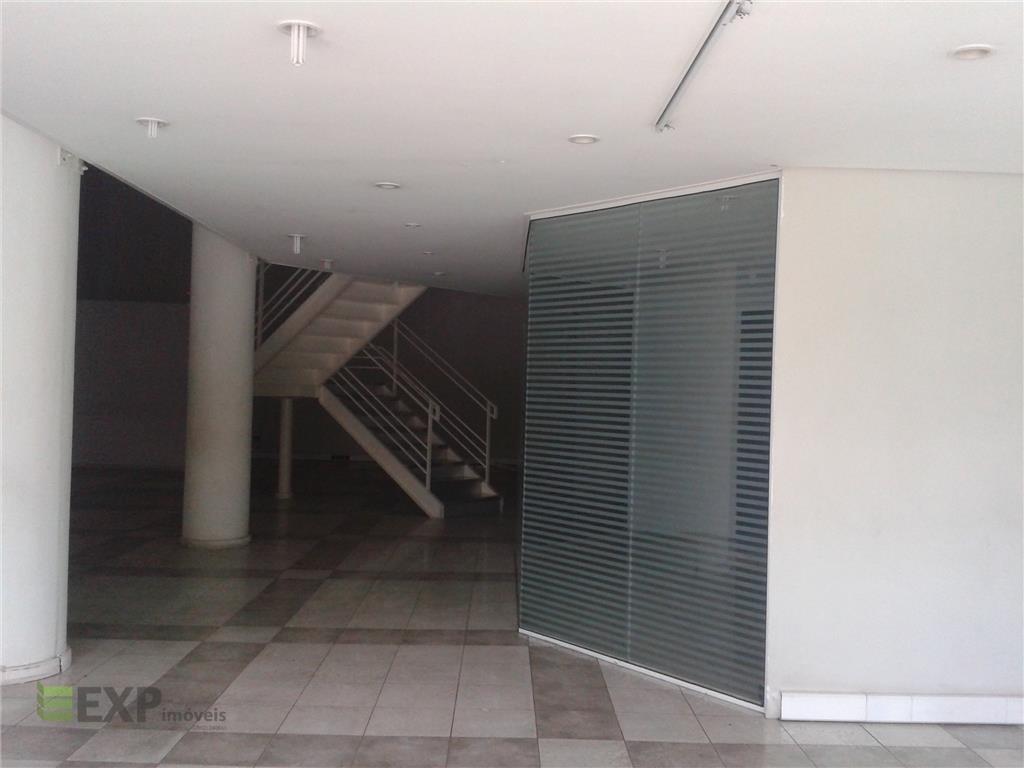 Loja comercial para locação, Centro, Suzano.