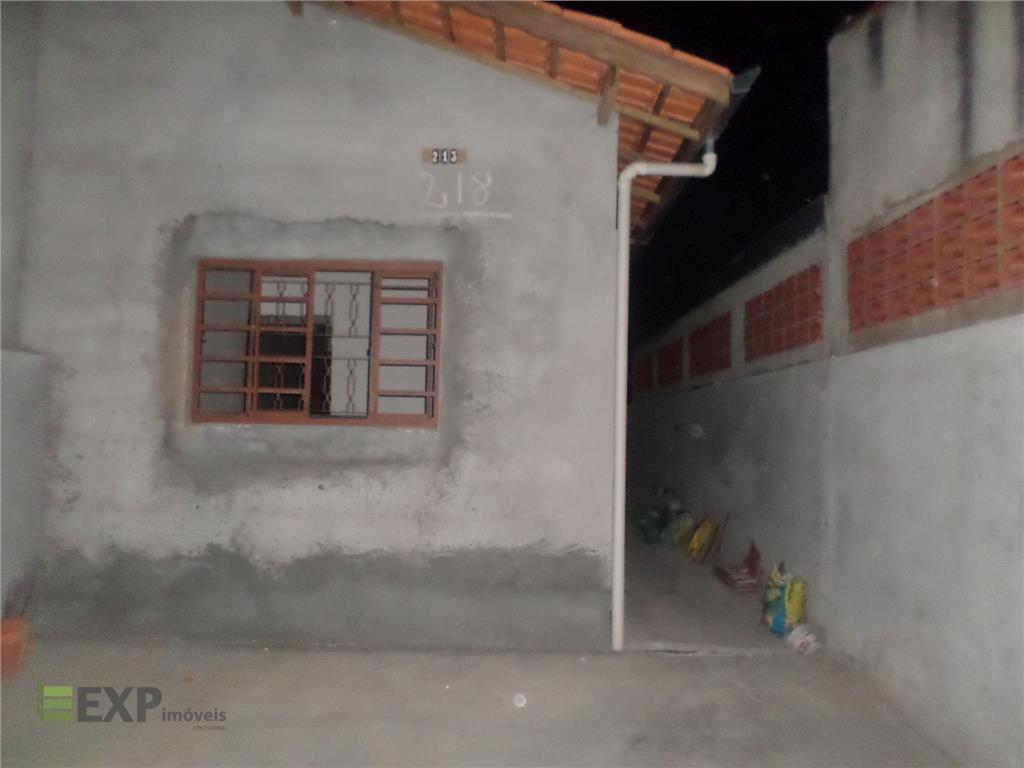 Casa residencial à venda, Vila Brasileira, Mogi das Cruzes.