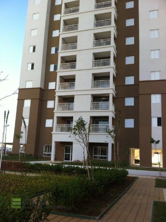 Apartamento residencial à venda, Jardim São Pedro, Mogi das Cruzes.