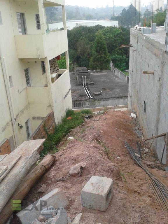 Terreno  residencial à venda, Jardim Rubi, Mogi das Cruzes.