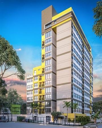 Loft  residencial à venda, Centro, Suzano.