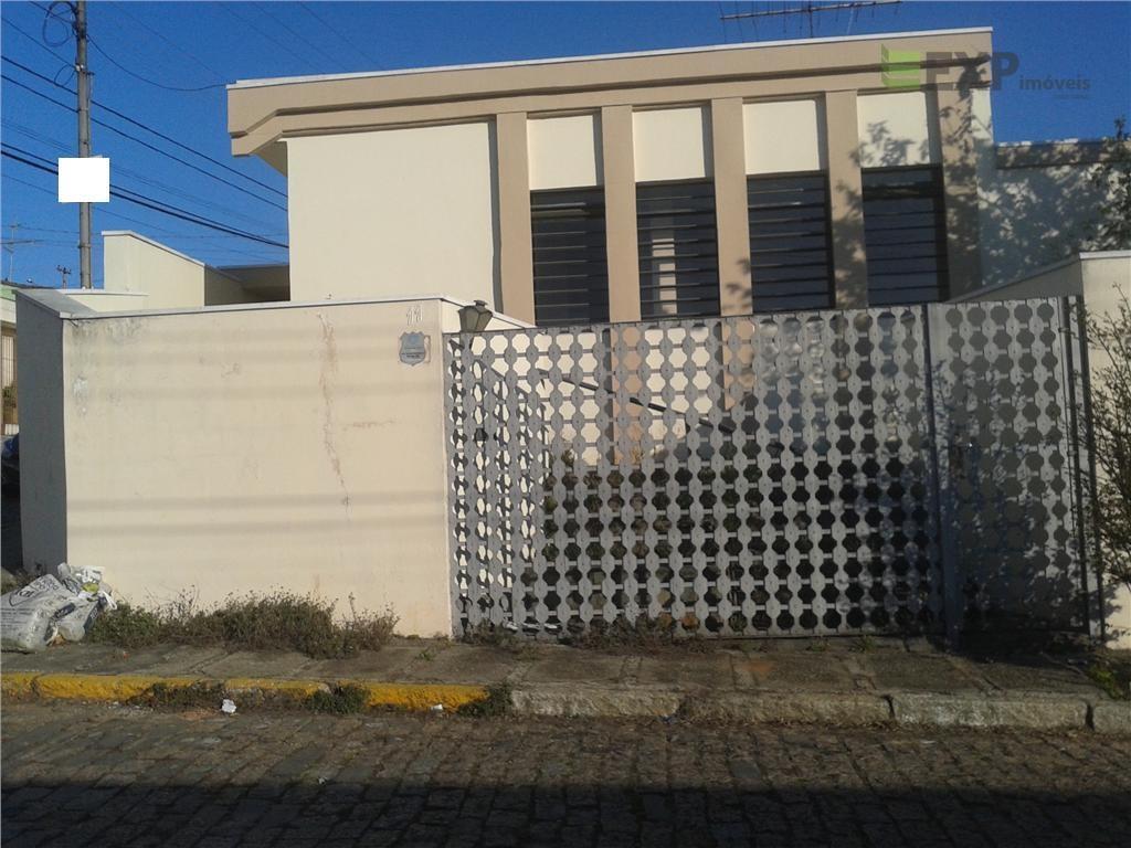 Casa residencial à venda, Centro, Mogi das Cruzes.
