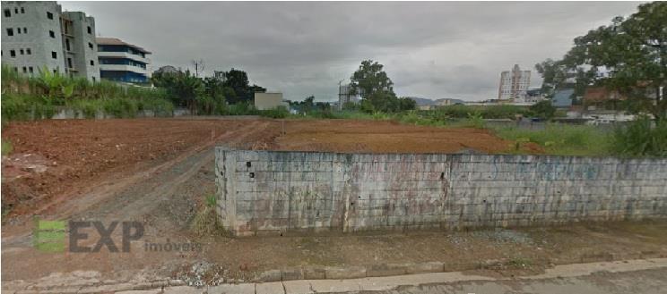 Terreno residencial à venda, Mogi Moderno, Mogi das Cruzes.