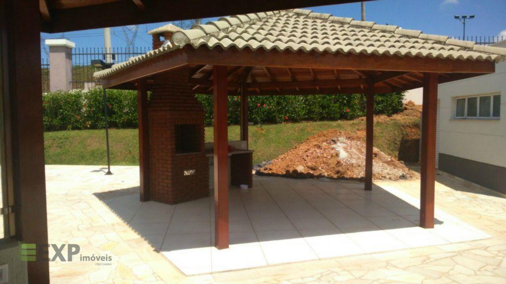 Terreno residencial à venda, Jardim Rodeio, Mogi das Cruzes.