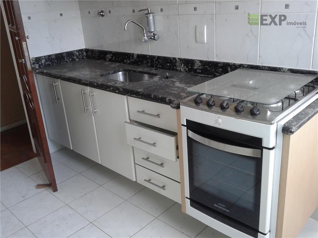 Apartamento residencial para venda e locação, Centro, Mogi das Cruzes - AP0626.