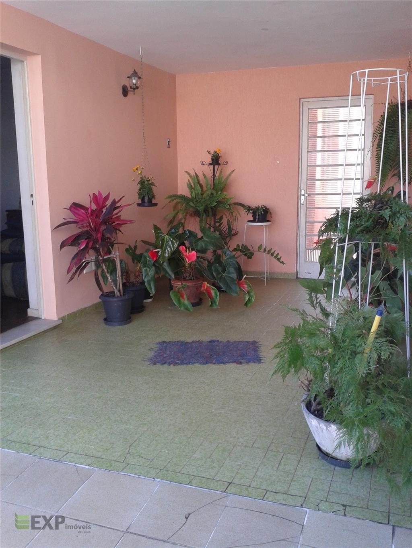 Casa residencial à venda, Vila Industrial, Mogi das Cruzes.