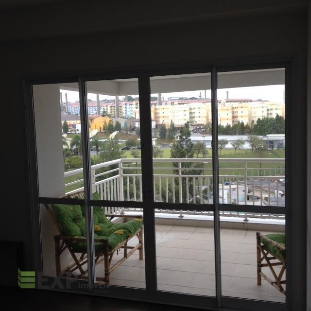 Apartamento residencial para locação, Vila Suissa, Mogi das Cruzes.