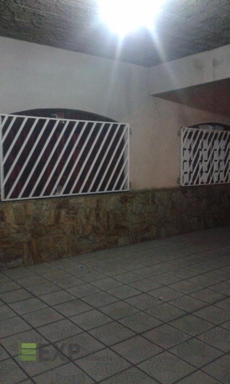 Casa Sobrado à venda, Jardim Campos, São Paulo