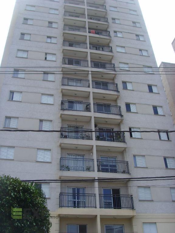 Apartamento  residencial à venda, Mogi Moderno, Mogi das Cruzes.