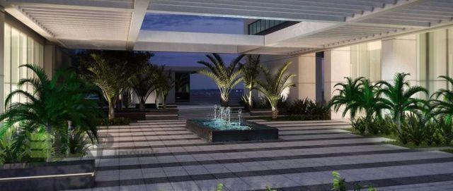 Apartamento residencial para venda e locação, Vila Partenio, Mogi das Cruzes.