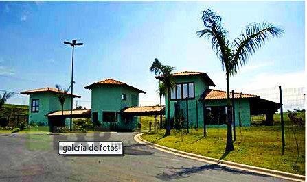 Terreno  residencial à venda, Condomínio Jequitibá, Guararema.