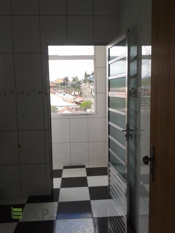 Apartamento residencial à venda, Vila Suissa, Mogi das Cruzes.