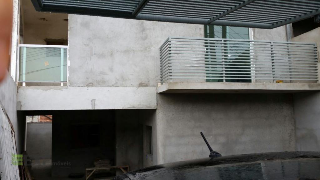 Casa residencial à venda, Parque Olimpico, Mogi das Cruzes.