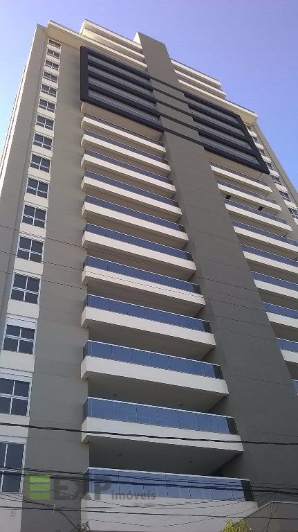 Apartamento  residencial à venda, Centro, Shangai, Mogi das Cruzes.