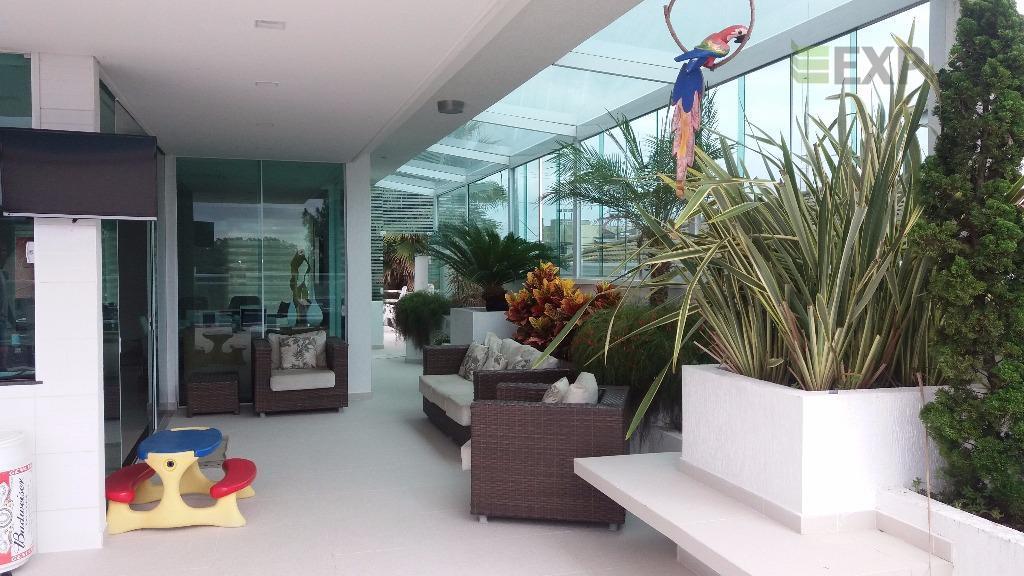 Sobrado  residencial à venda, Parque Residencial Itapeti, Mogi das Cruzes.