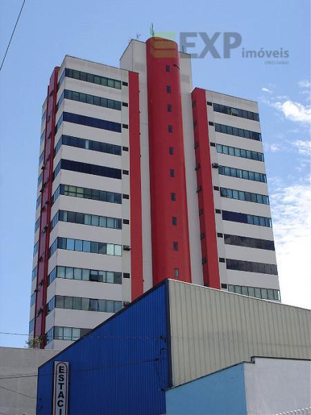 Sala comercial para locação, Centro, Mogi das Cruzes.