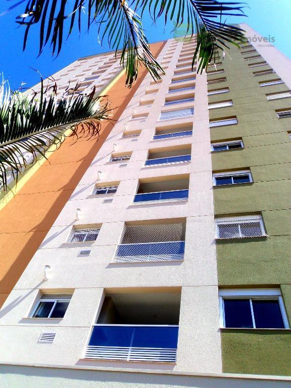 Apartamento 2 dormitórios - Centro - Mogi das Cruzes