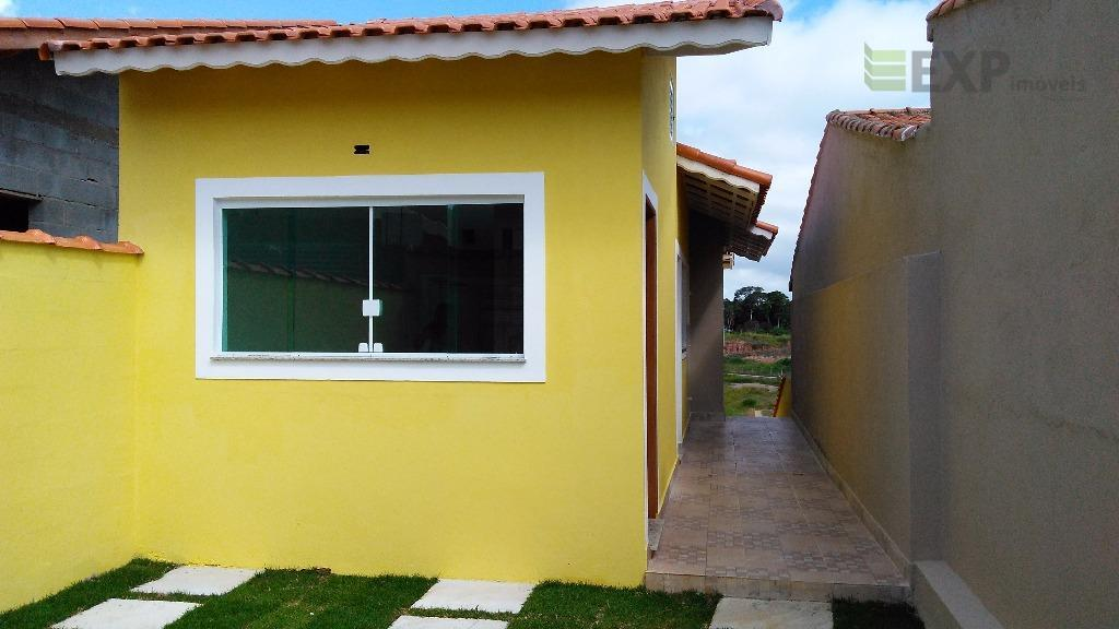 Casa residencial à venda, Vila Pomar, Mogi das Cruzes.