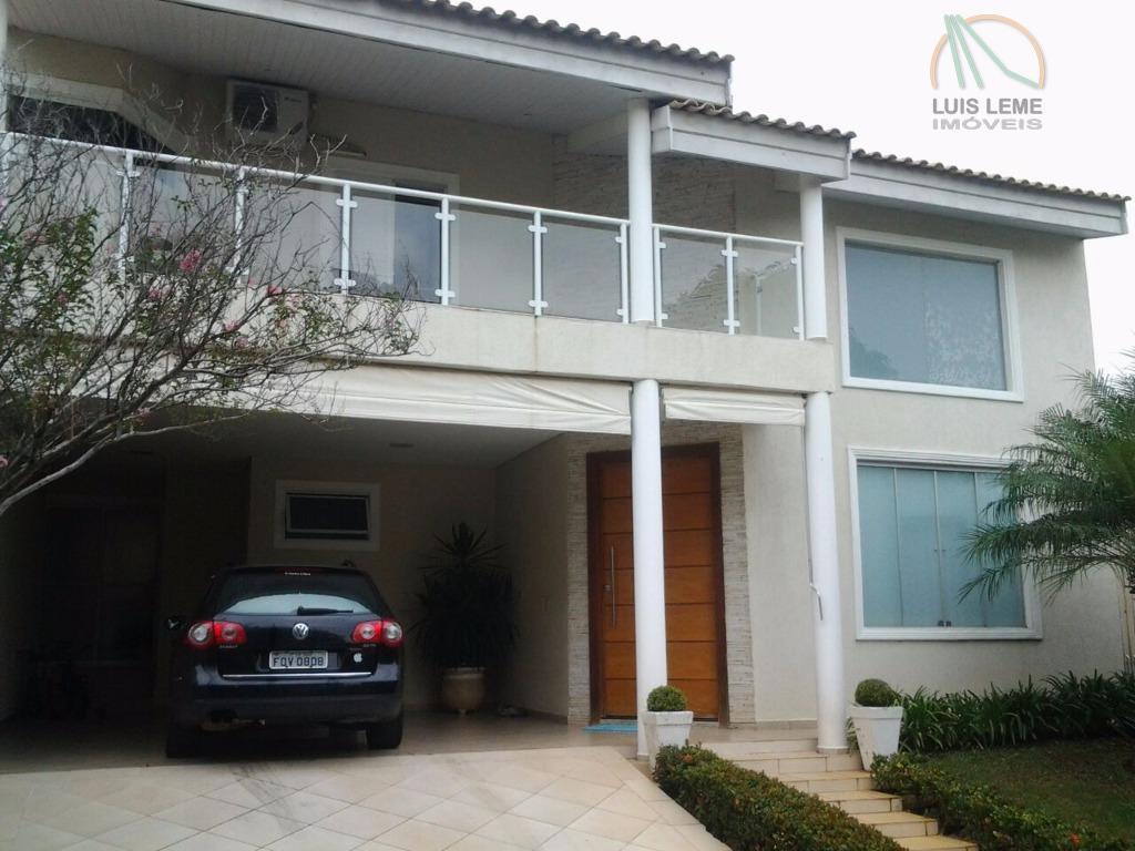 Selecione residencial à venda, Além Linha, Sorocaba.