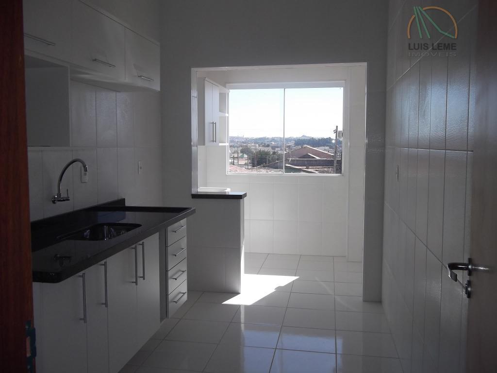 Apartamento  residencial à venda, Jardim Maria do Carmo, Sorocaba.